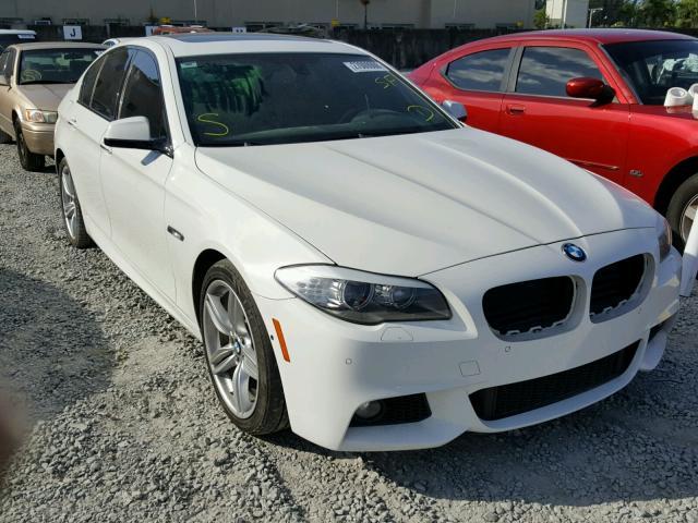 2013 BMW 535 I 3.0L
