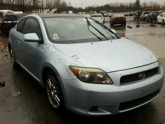 2006 TOYOTA SCION TC 2.4L
