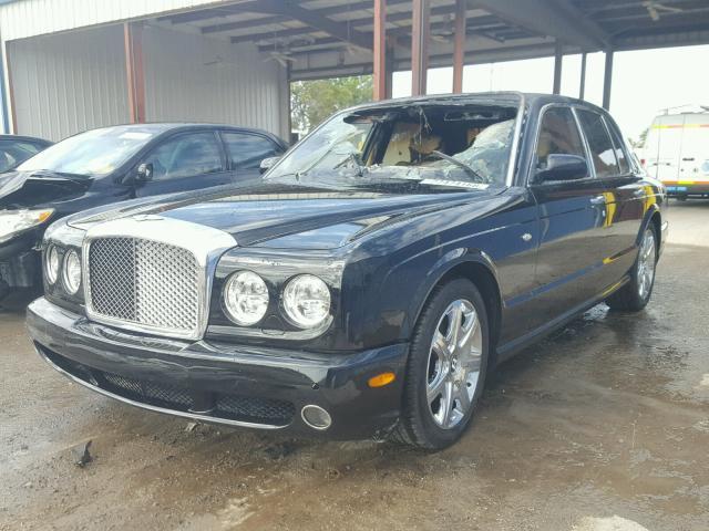 2006 Bentley Arnage T Photos Salvage Car Auction Copart Usa