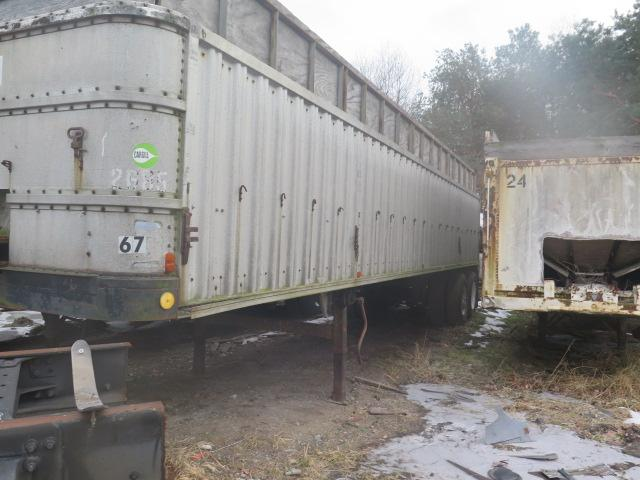 1974 OTHER TRAILER