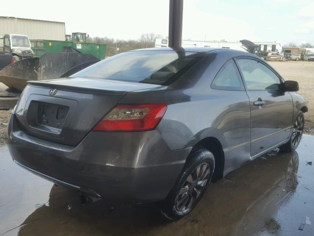 2009 Honda Civic Ex 1.8L