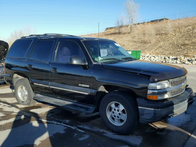 2000 Chevrolet Tahoe K1500 For Sale Co Denver South Salvage