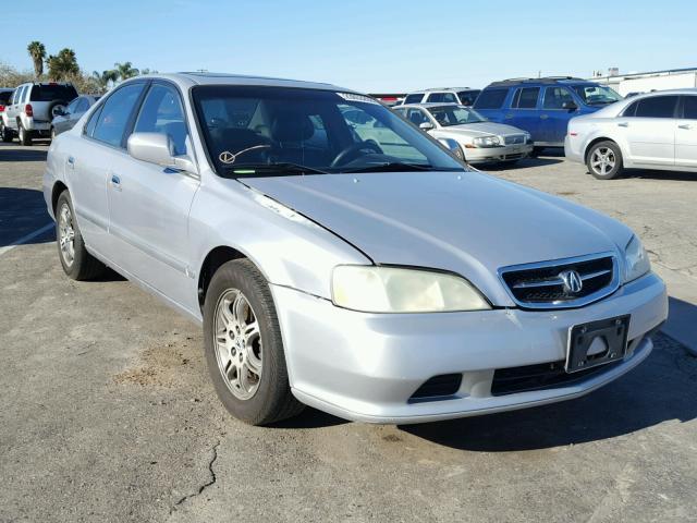 1999 Acura 32Tl 32L 6 For Sale CA