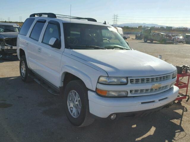 Chevrolet Equinox Danville >> Auto Auction Ended on VIN: 1GNEK13T76R142370 2006 CHEVROLET TAHOE K150 in VA - DANVILLE