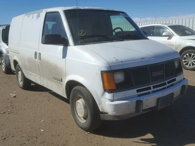 1994 GMC SAFARI XT 4.3L