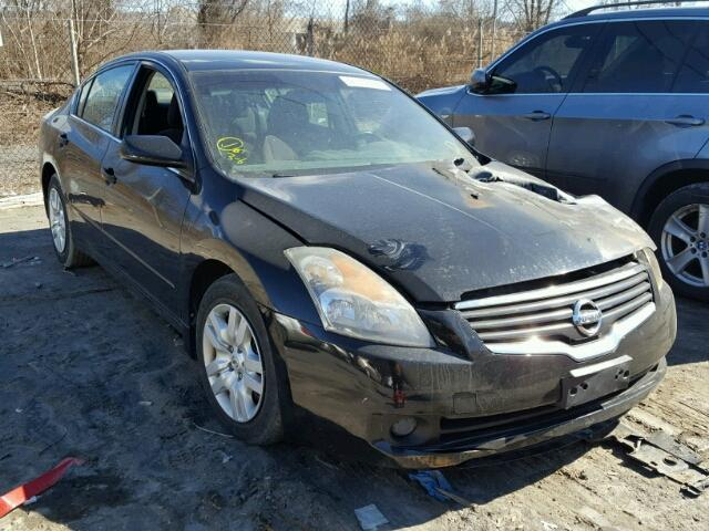 1N4AL21E69N434737 | 2009 BLACK NISSAN ALTIMA 2.5 on Sale in NY ...