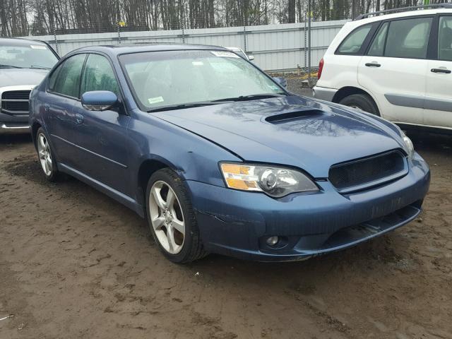 Auto Auction Ended On Vin 4s3bl676456218475 2005 Subaru Legacy Gt Rhautobidmaster: 2007 Subaru Legacy Gt Paint Code Location At Gmaili.net