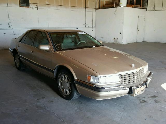 1995 cadillac seville sls for sale nv las vegas thu mar 15 2018 used salvage cars copart usa 1995 cadillac seville sls for sale nv