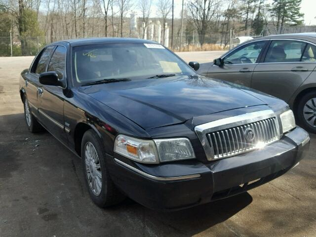 2011 MERCURY GRAND MARQ 4.6L
