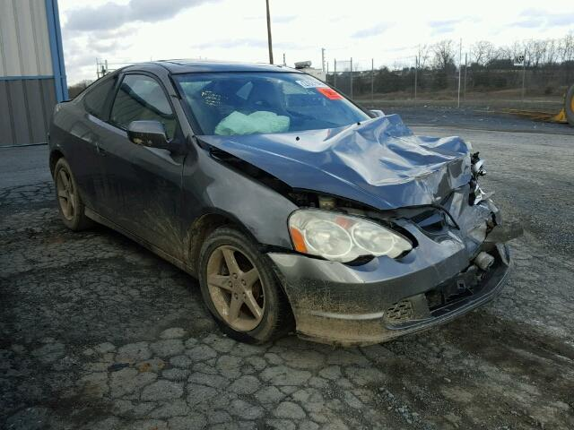 Auto Auction Ended On VIN JHDCC ACURA RSX TYPES - Used acura rsx type s