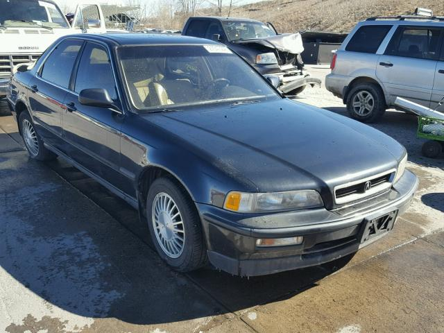 Auto Auction Ended On VIN JHKANC ACURA LEGEND L In - Acura legend 1992 for sale