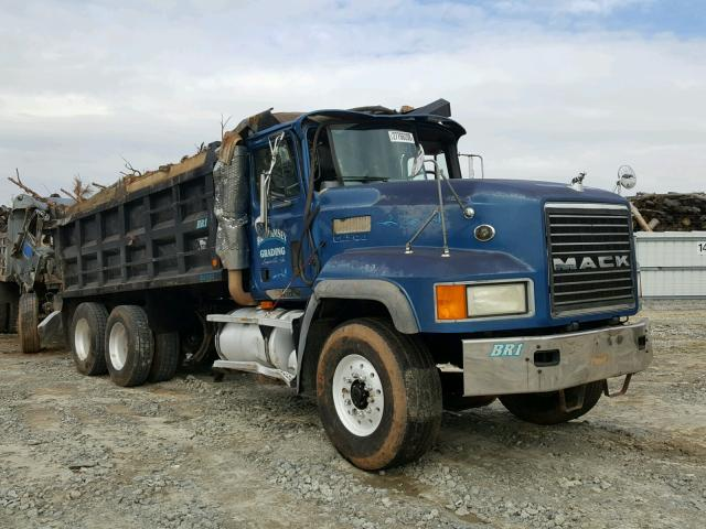 1997 MACK 700 CL700 6