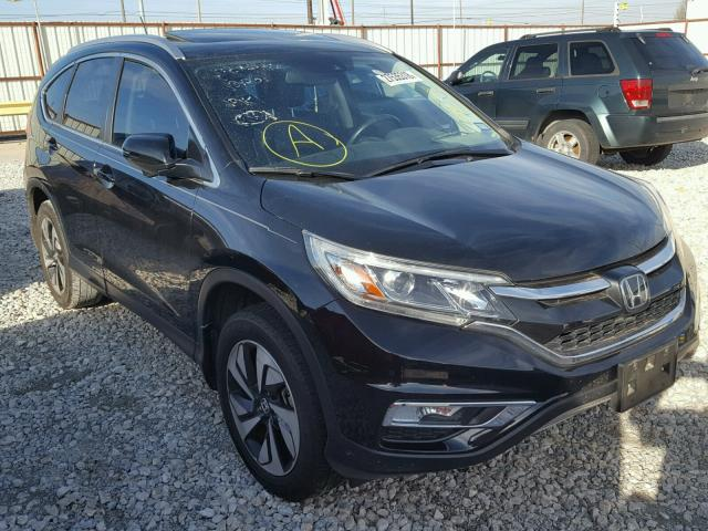 2015 HONDA CR-V TOURI 2.4L
