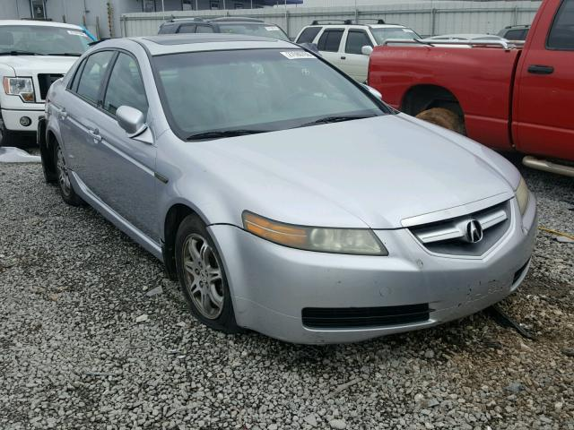 ACURA TL For Sale AL BIRMINGHAM Salvage Cars Copart USA - 2004 acura tl for sale by owner