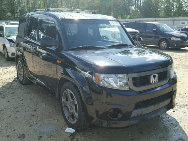 Honda Element And Scion XB Will Not Be Released Anytime Soon >> 5j6yh1h99al006488 2010 Honda Element Sc In Fl