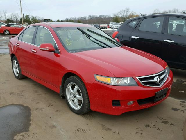 auto auction ended on vin jh4cl96858c000932 2008 acura tsx in ct