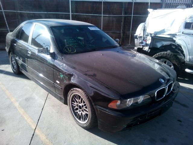 2001 BMW 530 I AUTO 3.0L