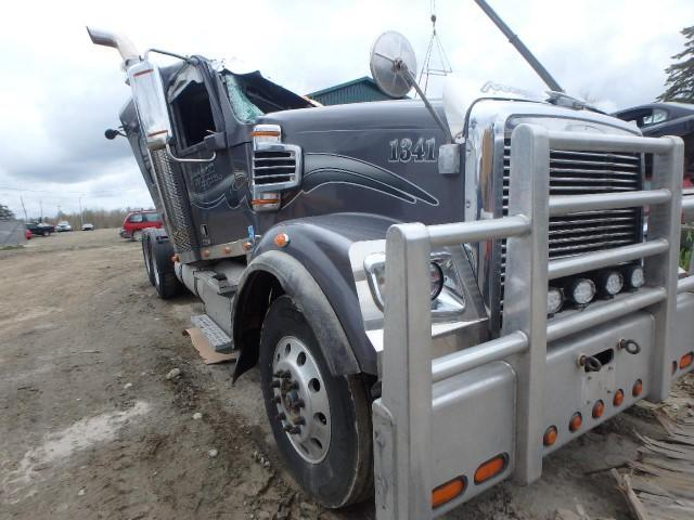2015 FREIGHTLINER CONVENTION 15.6L