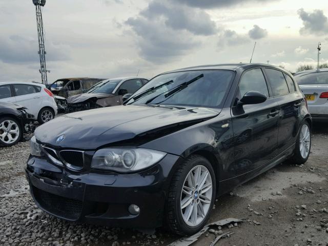 2008 bmw 118d m spo for sale at copart uk salvage car auctions
