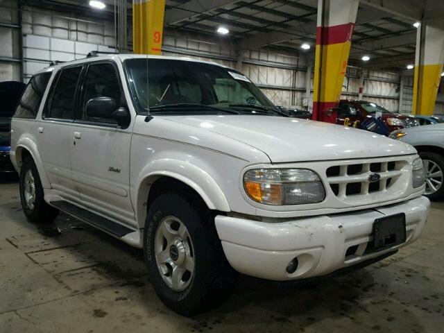 Auto Auction Ended On Vin 1fmzu75e9yza94228 2000 Ford