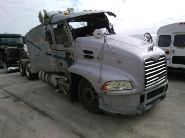 Mack 600 CXU600 salvage cars for sale: 2011 Mack 600 CXU600