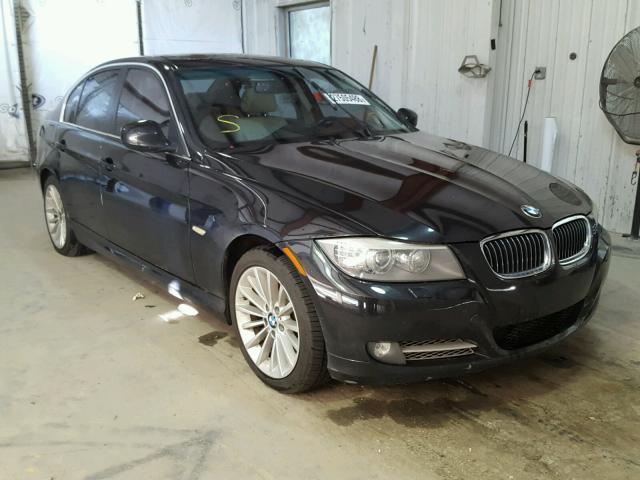 2011 BMW 335 D 3.0L