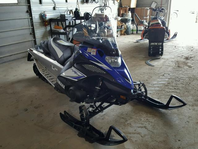 2014 yamaha nytro for sale ia des moines salvage for Yamaha dealer des moines