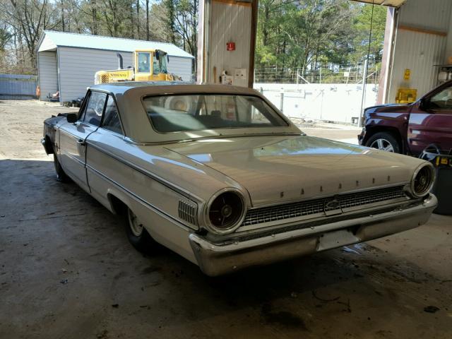 1963 FORD GALAXIE500