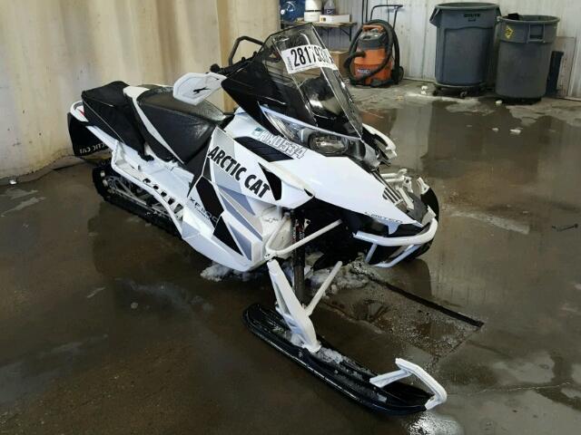 2013 ARCTIC CAT XF1100