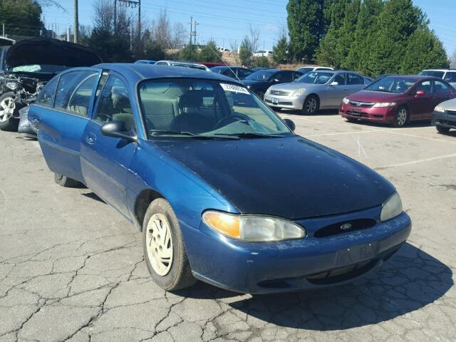 auto auction ended on vin 1fafp10p9ww281879 1998 ford escort lx in nc china grove 1998 ford escort lx in nc china grove