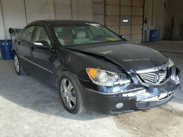Auto Auction Ended On VIN JHKBXC ACURA RL In TN - 98 acura rl for sale