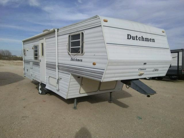 47CF20N22V1080822 1997 Dutc Classic in TX - Abilene