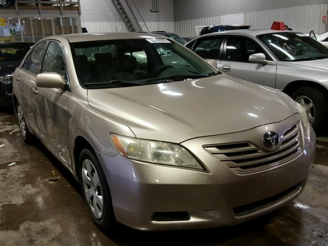 2008 TOYOTA CAMRY CE 2.4L