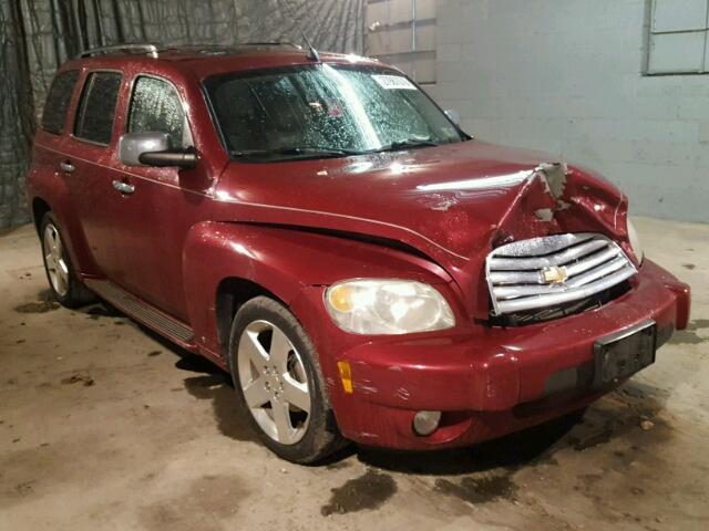 3gnda23p26s575373 2006 Chevrolet Hhr Lt In Pa Harrisburg