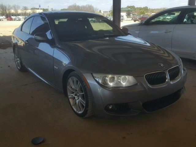 2011 BMW 335 I 3.0L