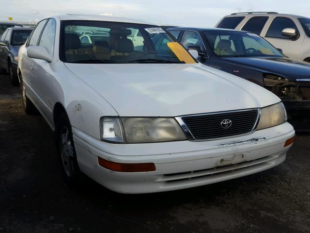 1997 TOYOTA AVALON XL 3.0L