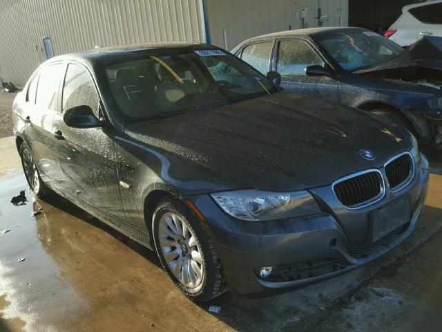 2009 BMW 328 I 3.0L