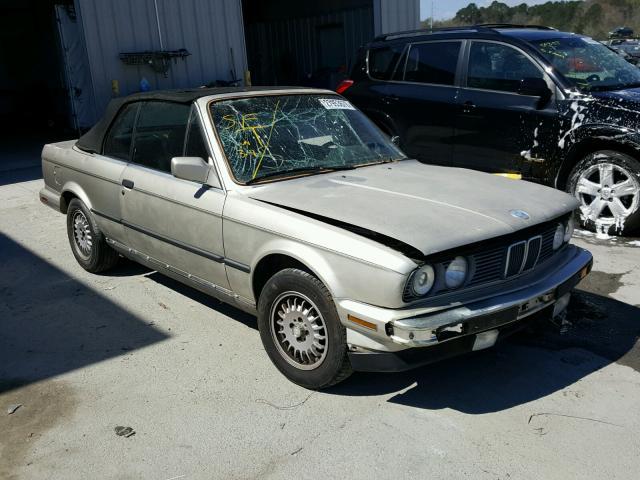 1988 BMW 325 I AUTO 2.5L