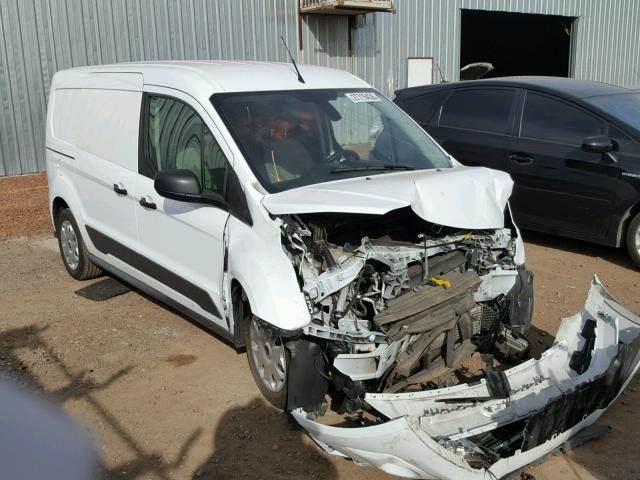 2016 FORD TRANSIT CO 1.6L