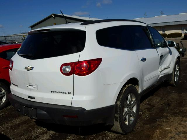 Auto auction ended on vin 1g1lv1547ry145687 1994 chevrolet beretta 2009 chevrolet traverse l 36l sciox Images