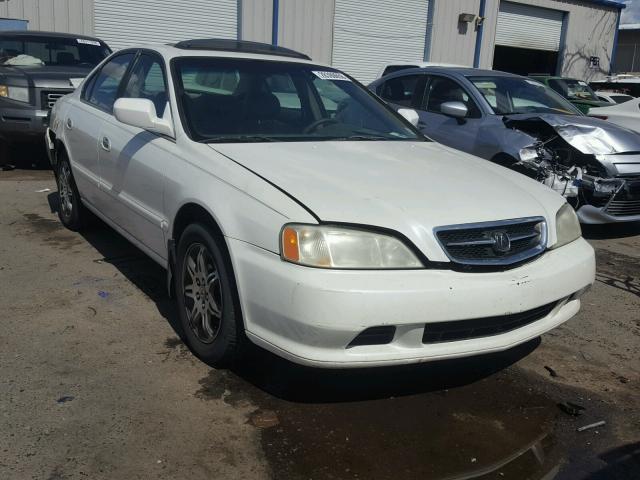 ACURA TL For Sale NM ALBUQUERQUE Salvage Cars Copart USA - 2001 acura tl for sale