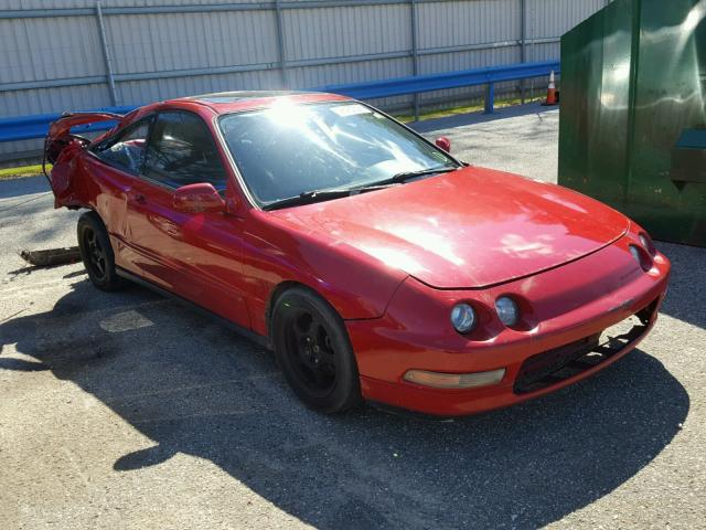 Auto Auction Ended On VIN JHDCSS ACURA INTEGRA GS - 95 acura integra gsr