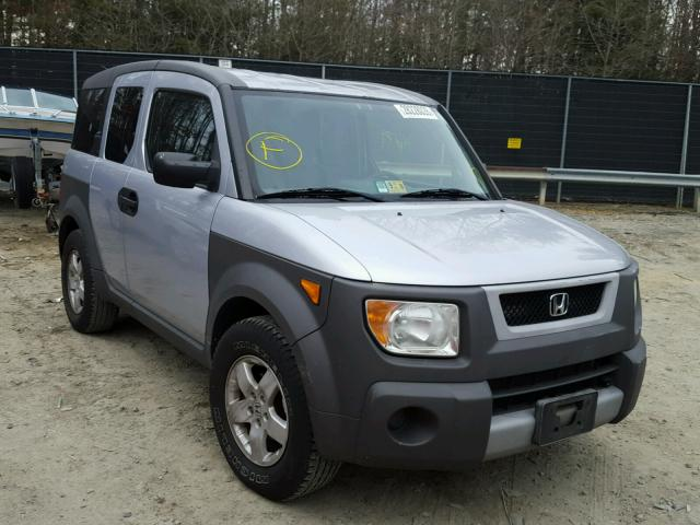 2003 HONDA ELEMENT EX 2.4L