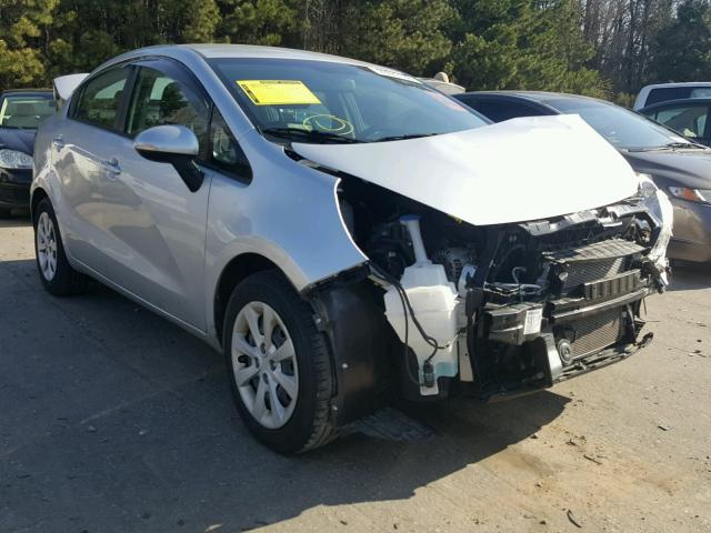 Auto Auction Ended On Vin Knadm4a37g6658778 2016 Kia Rio Lx In Nc Raleigh