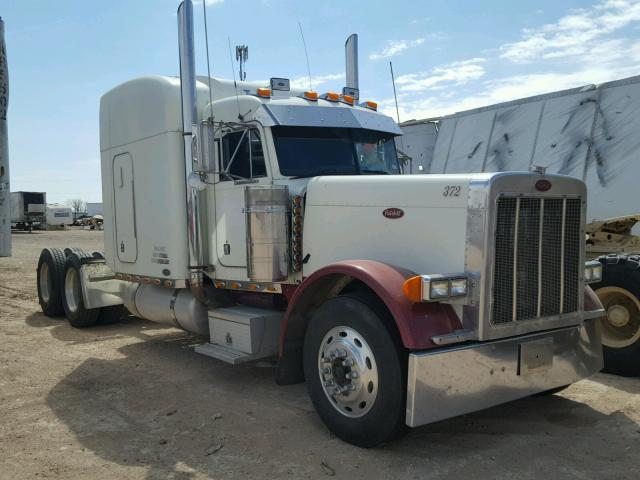 2003 PETERBILT 379 For Sale | TX - AMARILLO | Tue  Mar 27