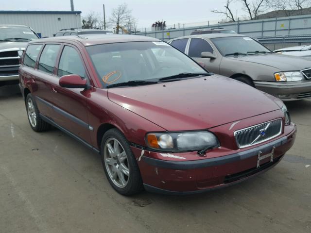 2003 VOLVO V70 2.5L