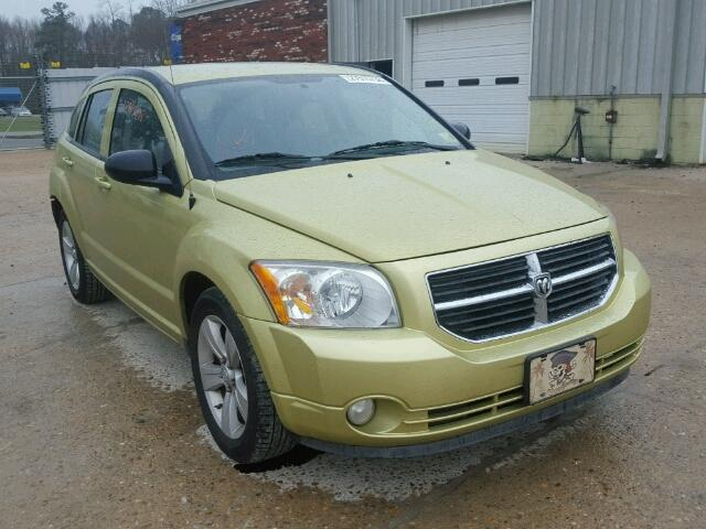 2010 Dodge Caliber MA for sale in Hampton, VA
