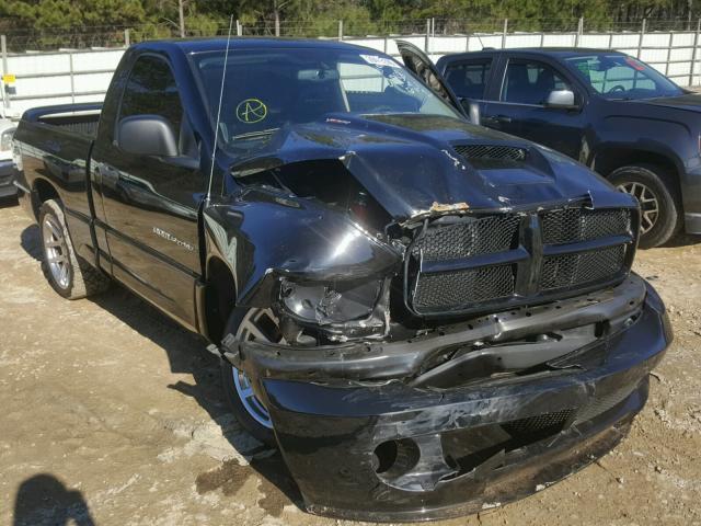 Dodge Ram Srt10 For Sale >> 3d3ha16h94g277788 2004 Dodge Ram Srt10 In Ga