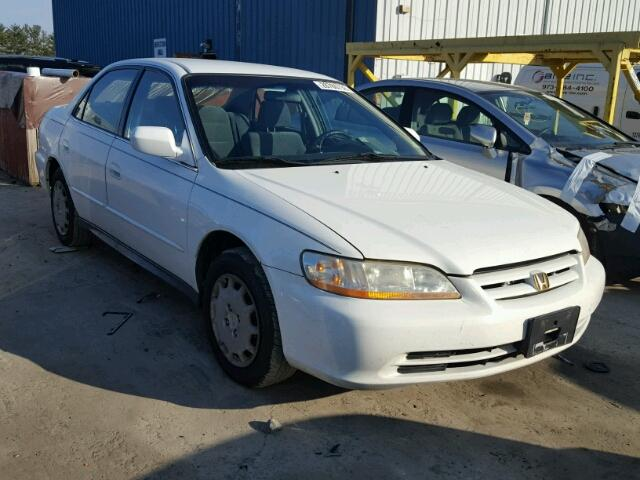 2001 HONDA ACCORD LX 2.3L