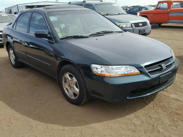 1998 HONDA ACCORD EX 3.0L